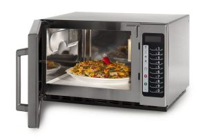 What Does Microwave Do To Food?