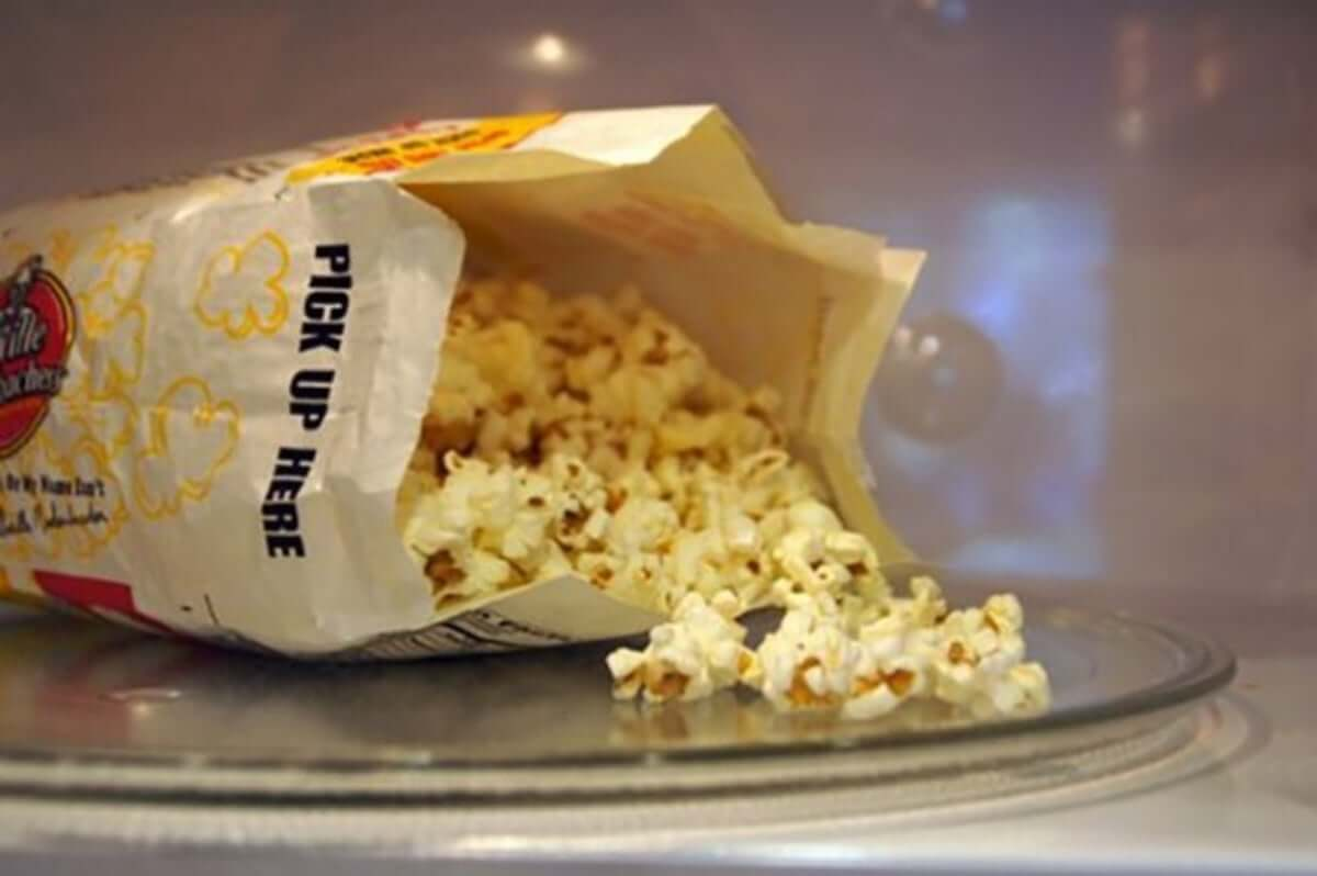 Is Microwave Popcorn Fattening? 4